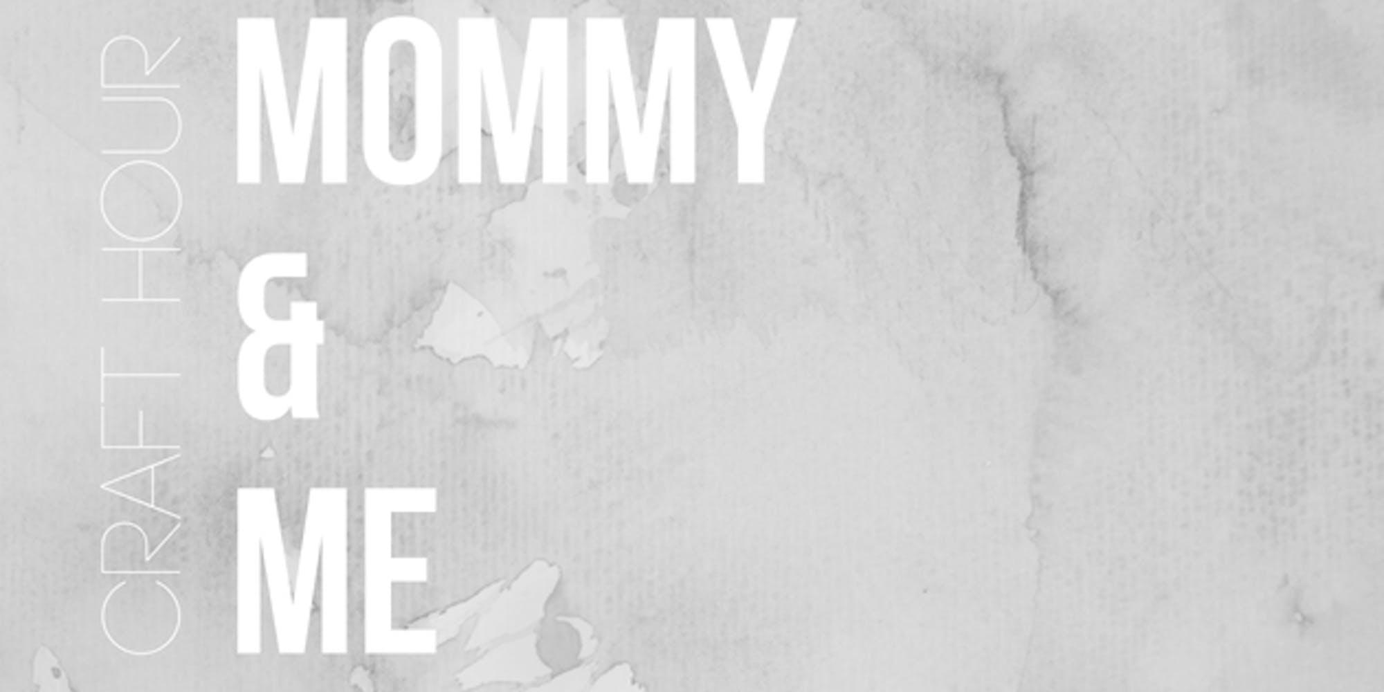 Mommy Me Craft Hour Christmas Edition Heard On Third